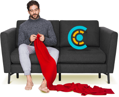 Couch guy