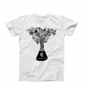 Chemical Collective T-Shirts – 100% Organic & Fair Trade Cotton