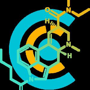 Granulés 1V-LSD 225mcg